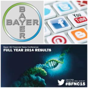 Bayer Bilancio 2014