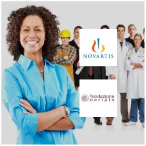 BioUpper Novartis Fondazione Cariplo