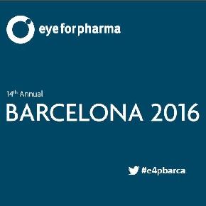 eyeforpharma Barcelona 2016