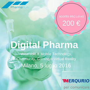 Digital Pharma 2016