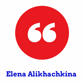 Elena Alikhachkina