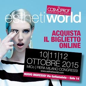 Esthetiworld 2015