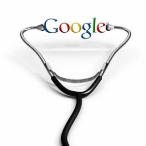 Google eHealth