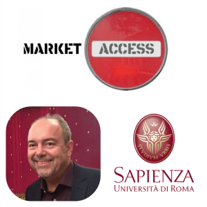 Market Access - Salvatore Ruggiero