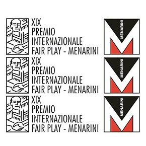 Menarini-Premio Fair
