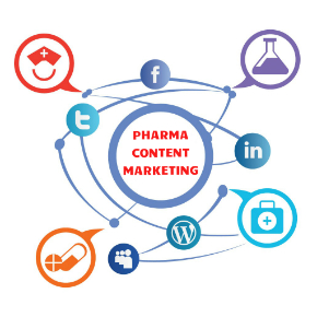 Pharma Content Marketing merqurio