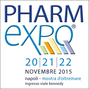 Pharmexpo 2015