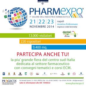 PharmExpo 2014