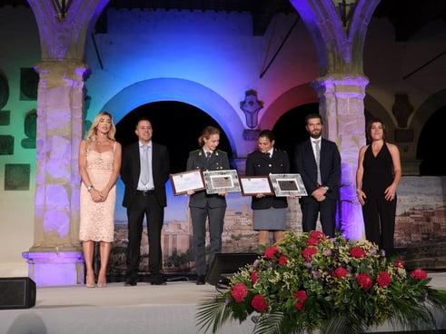 Premio Internazionale Fair Play Menarini 2021  (1)