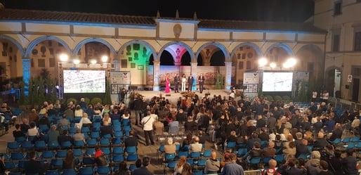 Premio Internazionale Fair Play Menarini 2021  (3)