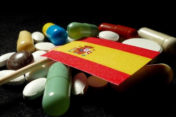 Spain-pharma