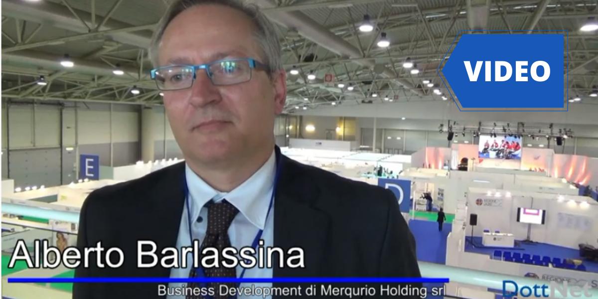 Alberto Barlassina VIDEO