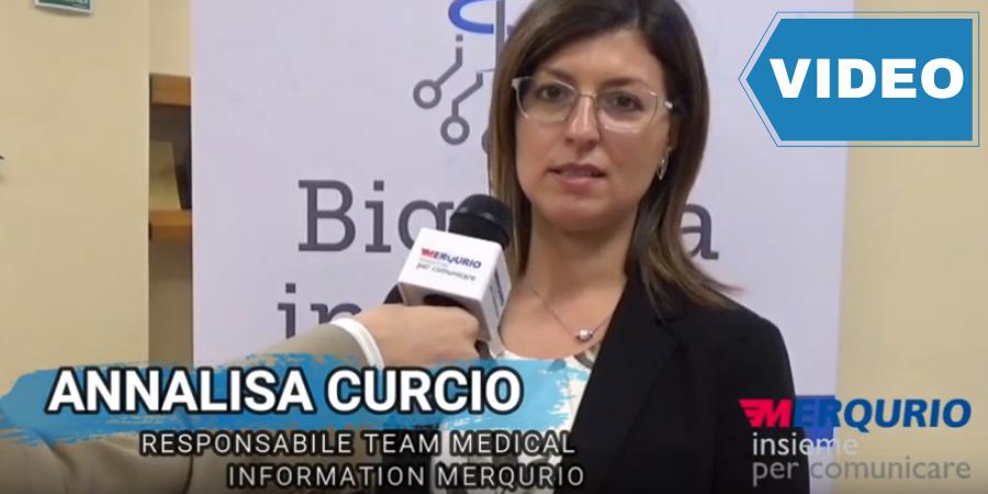 Annalisa Curcio Video