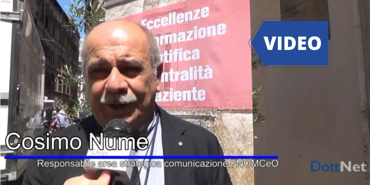 Cosimo Nume