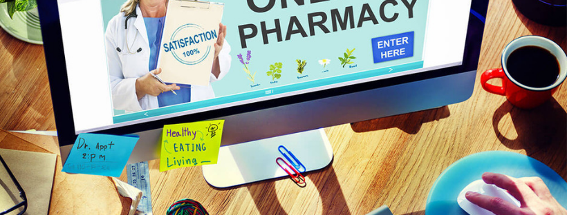 E-commerce Pharma