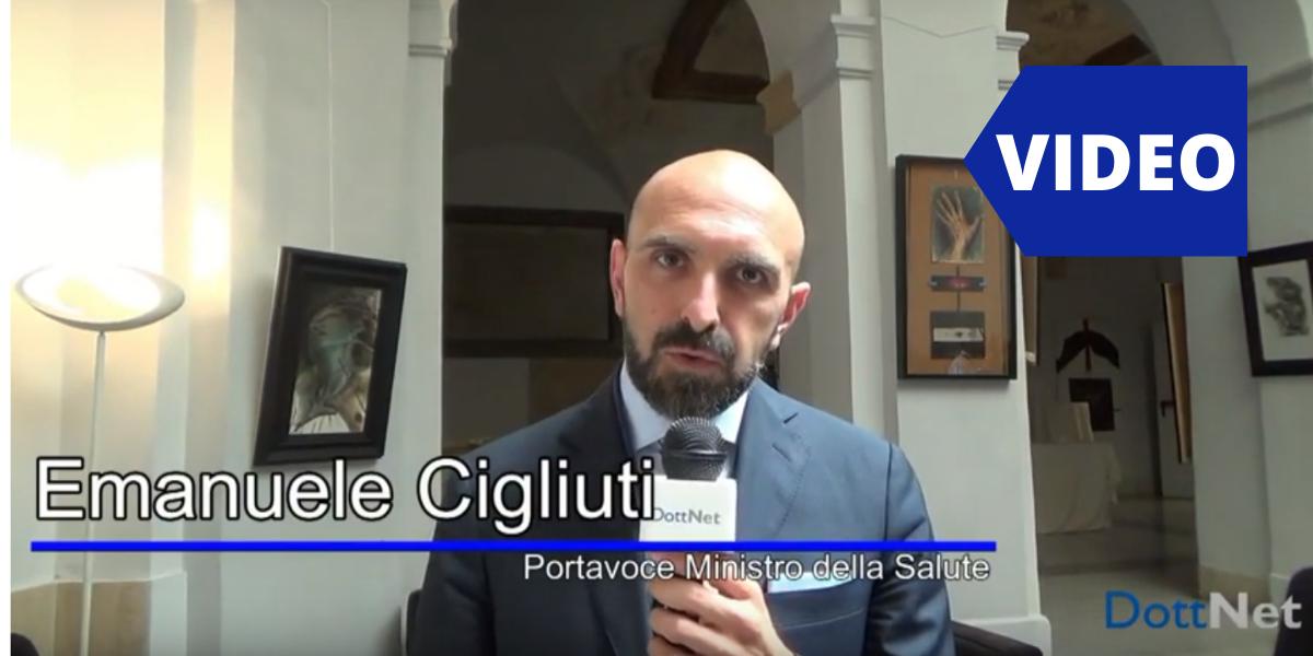 Emanuele Cigliuti